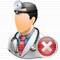 Delete Doctor