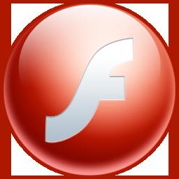 鼠标flash