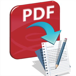 PDF Text Converter