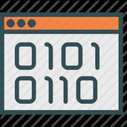 Binary Browser