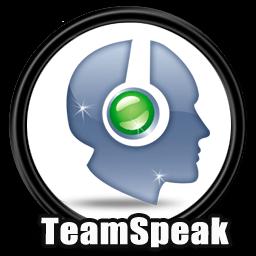 TeamSpeak Client