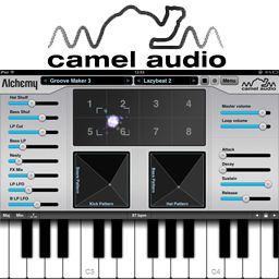 AudioAlchemy WAV Edition