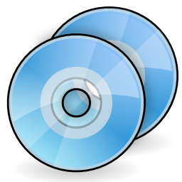 CD DVD Data recovery