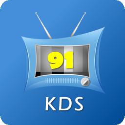 91数码网络电视