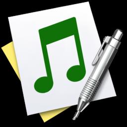 MP3 File Editor Plus
