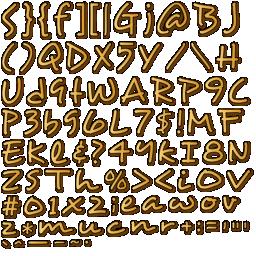 Pixel Font Maker