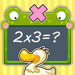 宝宝爱学习-算术练习题