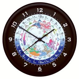 WorldTime Clock 3.1.0