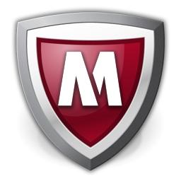 McAfee antispyware