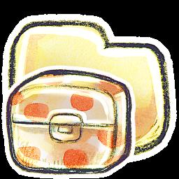 FolderBox