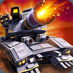 坦克毁灭战