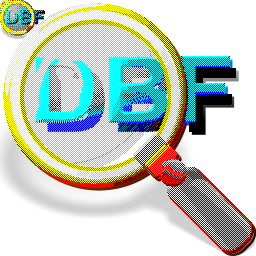 DBFViewer 2000