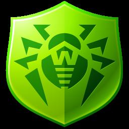 Dr.Web 累计病毒库