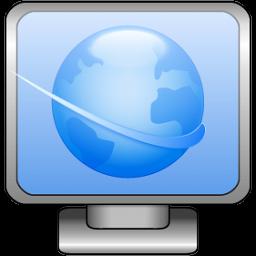 拨号网络IP切换器
