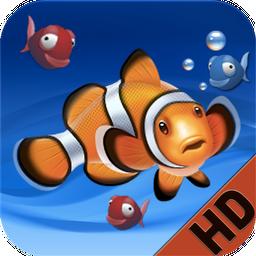 Aquarium Life Screensaver