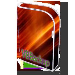 VBBackup