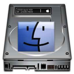 Virtual Flash Drive