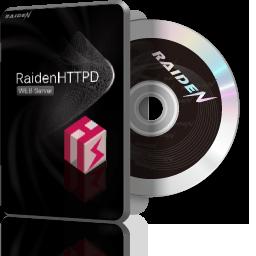 RaidenHTTPD 2.0.43