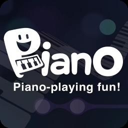 迷迪虚拟钢琴套...