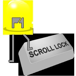 ScrollLock