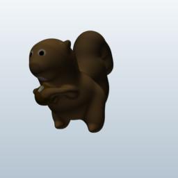 Printer Squirre...