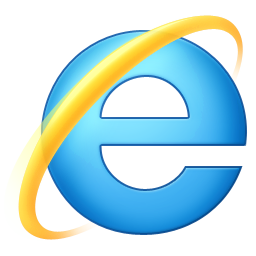 Internet Explorer Password