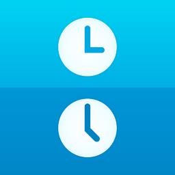 ZoneTick World Time Zone Clock