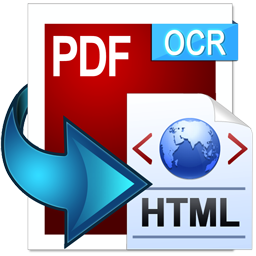 HTML to PDF Convert Software