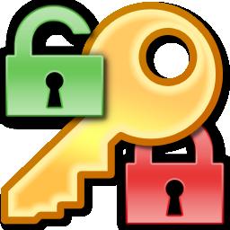 Encrypt My Info...