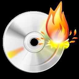 Active Data CD/DVD Burner