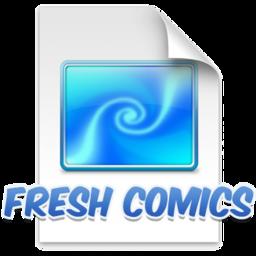 Free Comics Screensaver