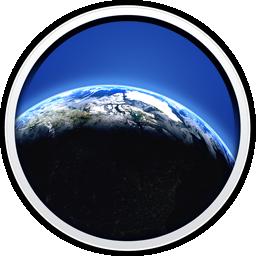 Universe Screensaver