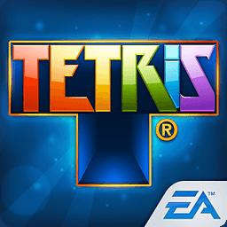 Tetris 方块游戏...
