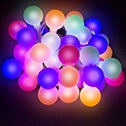 Twinkle Bulbs