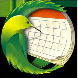 Mozilla Sunbird for Linux 0.9 RC2