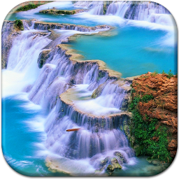 Water Fall Screensaver