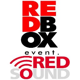 RedBox Organizer