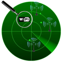 WLan Watcher