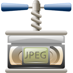 JPEG Optimizer 3.15
