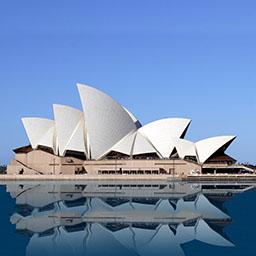 Sydney Opera House 3D 1.0