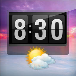 Soft191 Alarm Clock