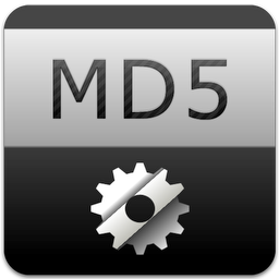 MD5 Password
