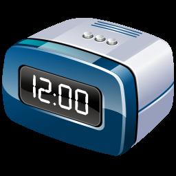 dock_clock