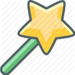 Stick Photo Star 2.38