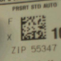 PDF417二维条码编码控件