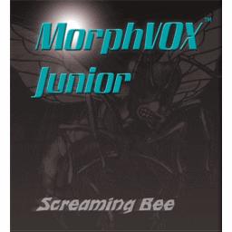 MorphVOX Junior 2.8.1 Build 24862