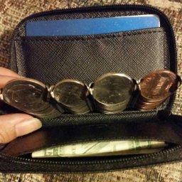 Coin Organizer