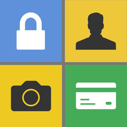 Password Protected LockUp