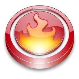 MediaSanta Music CD Burner
