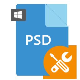 Advanced PSD Re...